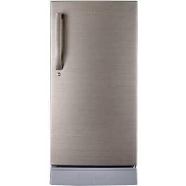 Haier HRD-1954PBS-R 195Ltrs 4S Single Door Refrigerator - Silver