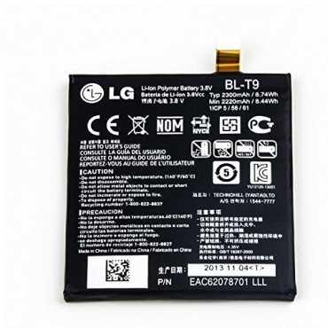 LG BL-T9 2300mAh Battery