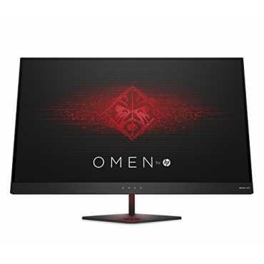 HP Omen (Z4D34AA) 27 Inch Gaming Monitor - Black