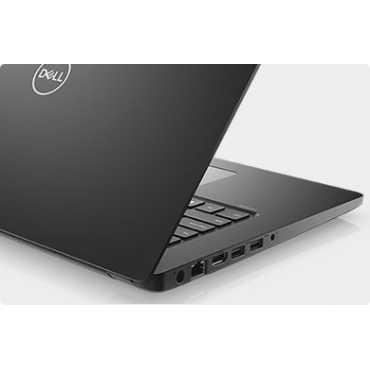 Dell latitude 3480 Laptop - Black