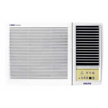 Voltas Executive 182 EY 1.5 Ton 2 Star Window Air Conditioner - White