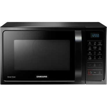 Samsung MC28H5033CK/TL 28 L Convection Microwave Oven - Black