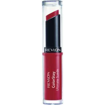 Revlon Colorstay Ultimate Suede Lipstick Catwalk