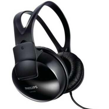Philips SHP1900 Headphones - Black