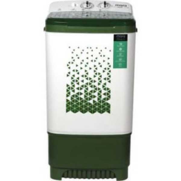 MarQ by Flipkart 7.5 Kg Semi Automatic Top Load Washing Machine (MQSW75C5GN)