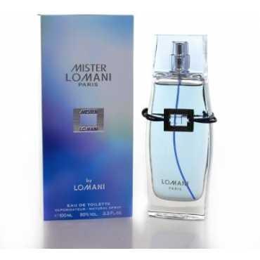 Lomani Mister Lomani EDT - 100 ml