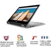Dell Inspiron 13 5378 Z564502SIN9 Laptop