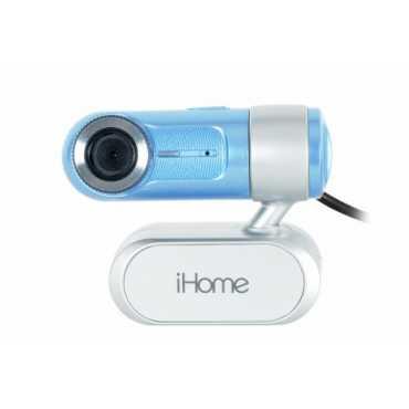 iHome MyLife (IH-W311NN) Notebook Webcam - Blue | Pink