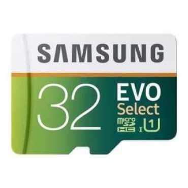 Samsung MB-ME32DA 32GB Class 10 MicroSDHC Memory Card