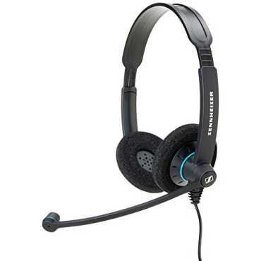 Sennheiser SC 60 USB Headset - Black