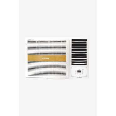Voltas 185 MZK 1.5 Ton 5 Star Window Air Conditioner - Brown