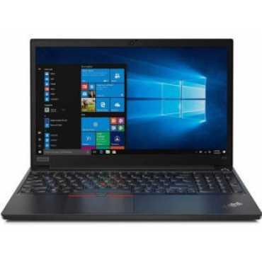 Lenovo Thinkpad E15 20RDS18B00 Laptop 15 6 Inch Core i5 10th Gen 8 GB Windows 10 1 TB HDD 128 GB SSD