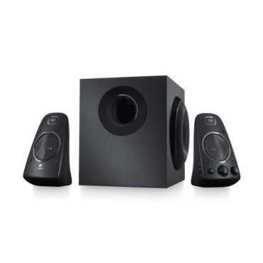 Logitech Z623 2 1 Multimedia Speaker