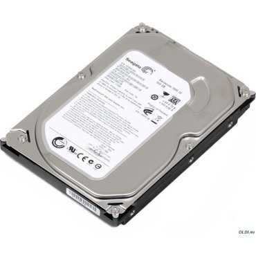 Seagate Barracuda ST3500413AS 500GB Internal Hard Drive