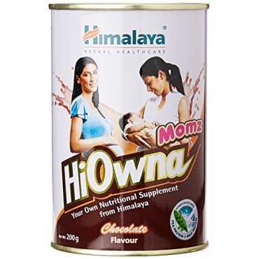 Himalaya HiOwna Momz (200 gm, Chocolate) - Brown