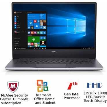 Dell Inspiron 7560 (Z561502SIN9) Notebook