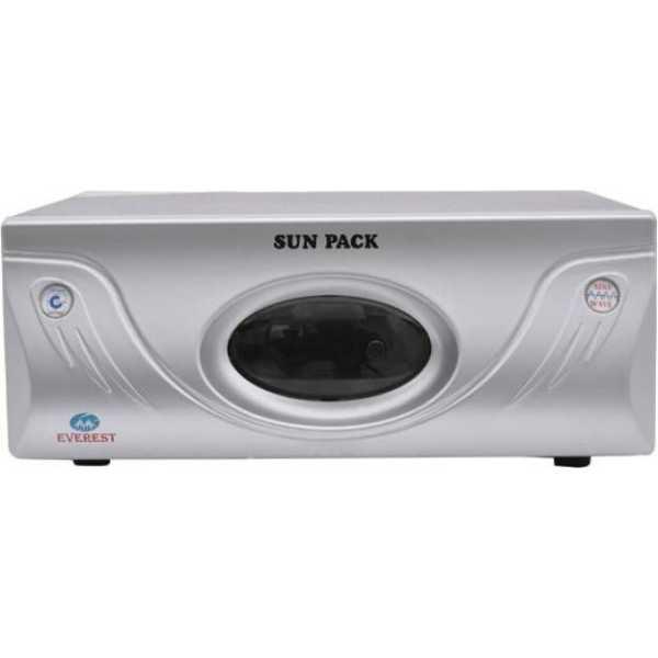Everest 1025 SVA Pure Sine Wave Inverter