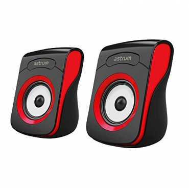 Astrum SU100 Portable Speakers