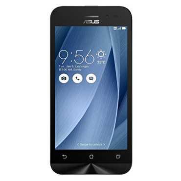 Asus Zenfone 2 ZE551ML (4GB RAM 32GB ROM 1.8 GHz) - Silver