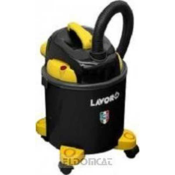 Lavor Wash SKYVAP MAX 2000W Steam Cleaner - Black | Yellow