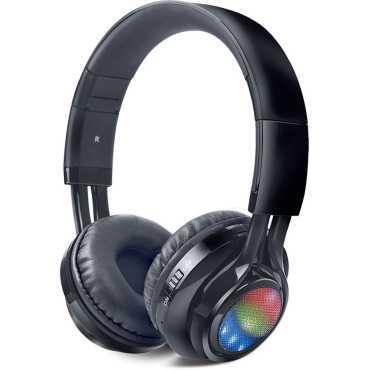 IBall Glint BT06 Bluetooth Headset - Black