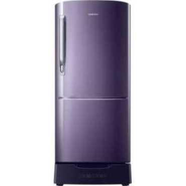 Samsung RR20R182ZUT 192 L 3 Star Inverter Direct Cool Single Door Refrigerator