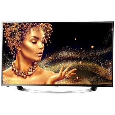 Intex B4301 43 Inch Ultra HD Smart LED TV