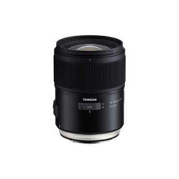 Tamron SP 35mm F 1 4 Di USD Lens For Canon DSLR