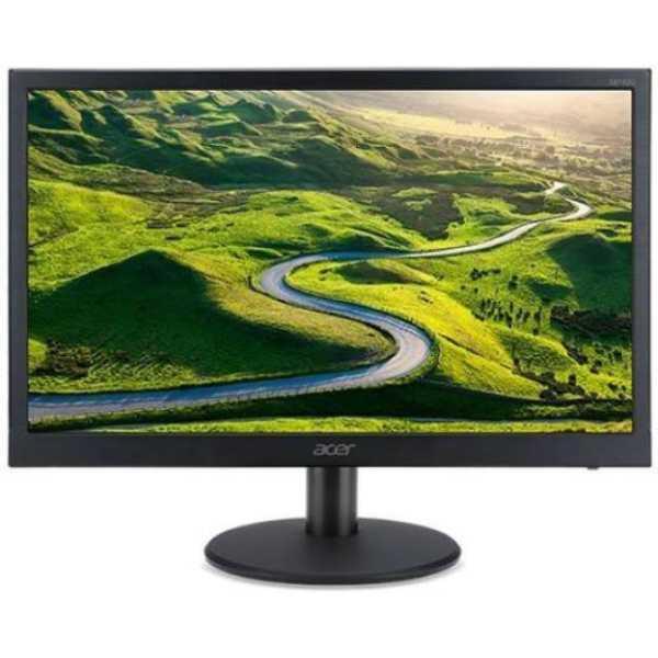 Acer (EB193QBB) 18.5 Inch HD LED Backlit LED Monitor
