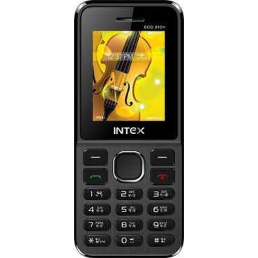 Intex Eco 210 Plus - Black
