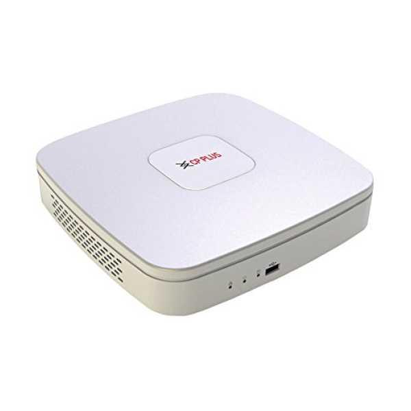 CP PLUS  CP-UAR-0401P1-C 4-Channel Dvr