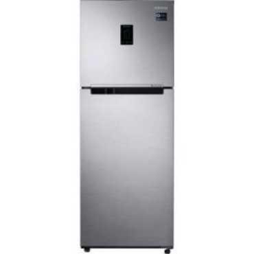 Samsung RT34T4533S9 324 L 3 Star Inverter Frost Free Double Door Refrigerator