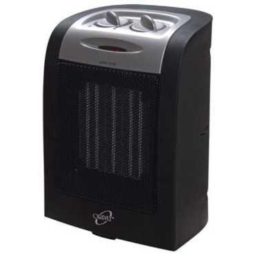 Orpat OPH-1210 1600W Room Heater - Black