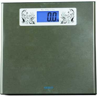 Venus EPS 4599 Digital Weighing Scale - Steel