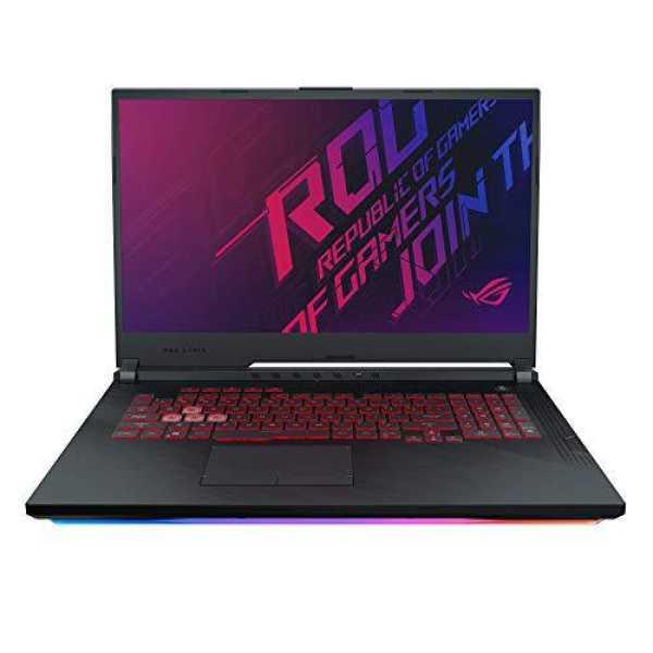 Asus ROG Strix G (G731GT-AU016T) Gaming Laptop