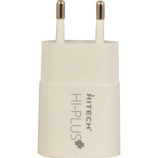 Hitech Hi-Plus H25 1.1A USB Wall Charger