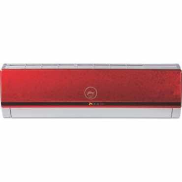 Godrej GSC 18 FG6 ROG 1.5 Ton 5 Star Split Air Conditioner - Red;white