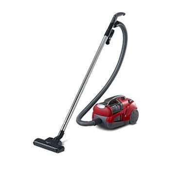 Panasonic MC-CL563R Dry Vacuum Cleaner - Red