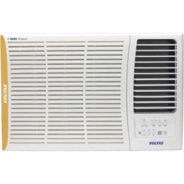 Voltas 183 MZD 1.5 Ton 3 Star Window Air Conditioner