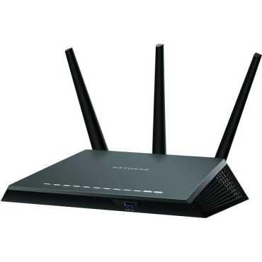 Netgear Nighthawk R7000P Smart WiFi Router - Black