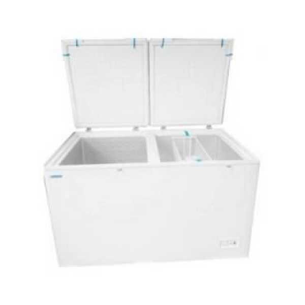 Blue Star CHF 500A 500 L 5 Star Direct Cool Deep Freezer Refrigerator