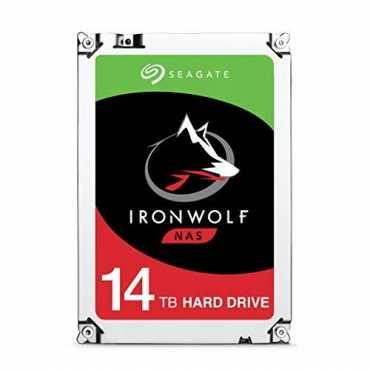 Seagate IronWolf NAS ST14000VN0008 SATA Internal Hard Drive