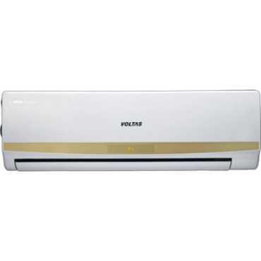 Voltas 1.5 Ton 3 Star 183 EYa Split  Air Conditioner - White