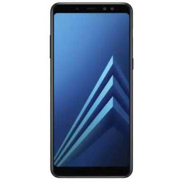 Samsung Galaxy A8 Plus - Black | Gold