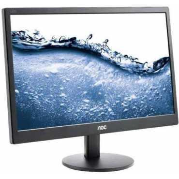 AOC E2070SWHN 19 5 Inch Full HD Monitor