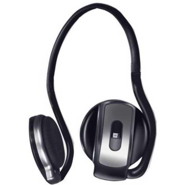 IBall Vibro BT02 Bluetooth Headset