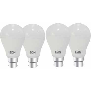 Eon 5 W LED Dura B22 6000k4 Bulb White (Pack Of 4) - White