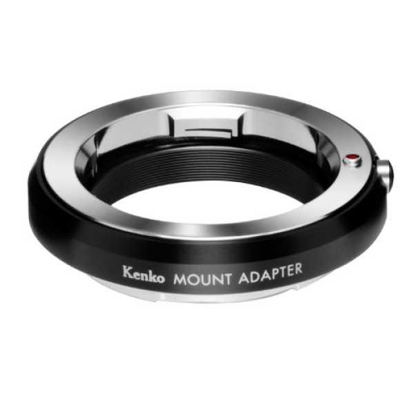 Kenko LEICA M Mount Adapter