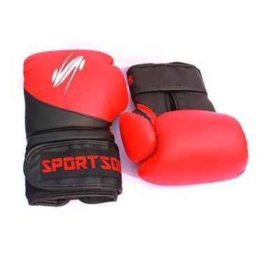 SportSoul Training Boxing Gloves 14 Oz