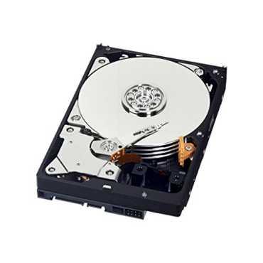 WD WD20EZRZ 2TB Internal Hard Drive